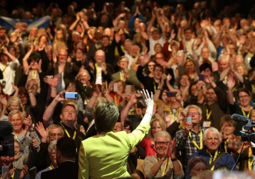 Brian Taylor: Does Sturgeon have an 'unarguable' mandate to hold a referendum?