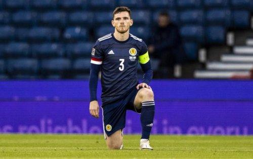 Neil Mackay: Scotland's cowardly behaviour over taking the knee shames the nation