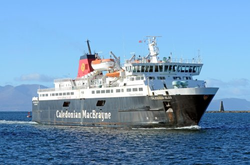 Brian Wilson: Every day, every hour, our MSPs should be demanding answers on the CalMac fiasco