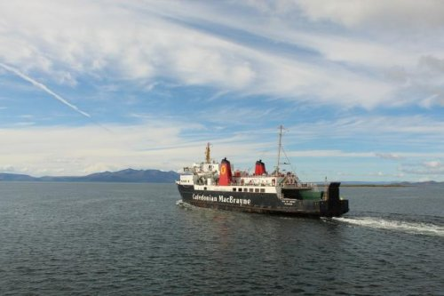'A disgrace': CalMac ferry network crisis as breakdowns cause three day island freight shutdown