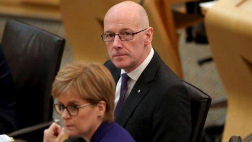 Legislation to extend emergency coronavirus laws introduced to Holyrood