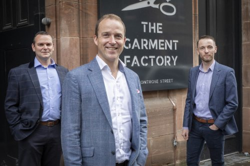 Fast-growing Scottish insurer reveals plans to increase headcount