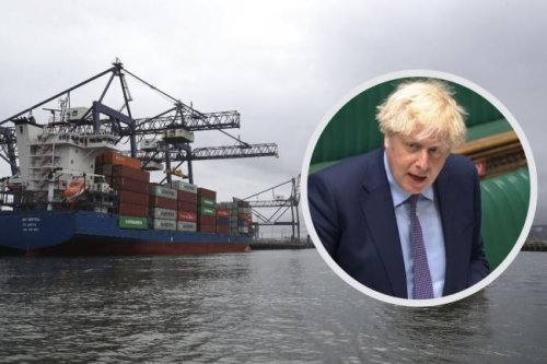 Scotland set to miss out on second freeport after SNP-Westminster row escalates