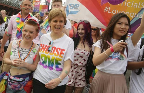 Kevin McKenna: Scotland's political elites are cancelling what it means to be a woman