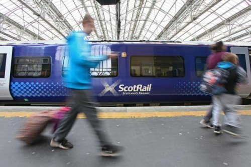 ScotRail managers to strike over covering for staff taking industrial action
