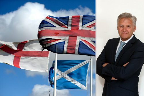 Iain Macwhirter: It would be wrong to make indyref 2 about ethnicity
