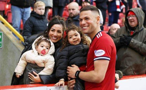 Aberdeen striker Christian Ramirez back on top after fending off online abuse