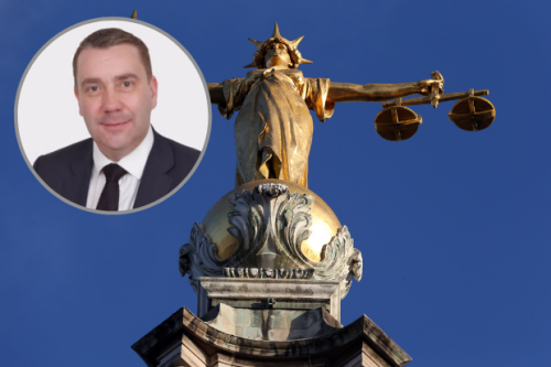 Scots lawyers welcome MPs' report calling for radical reform of legal aid system