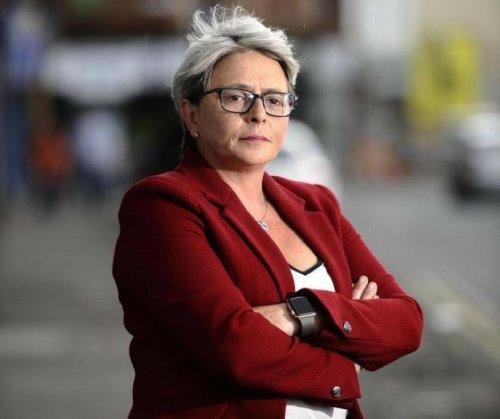 Annie Wells resigns as Douglas Ross' Conservative health spokesperson