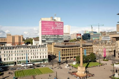 Catriona Stewart: Is it any wonder Glasgow is the saddest city in the UK?