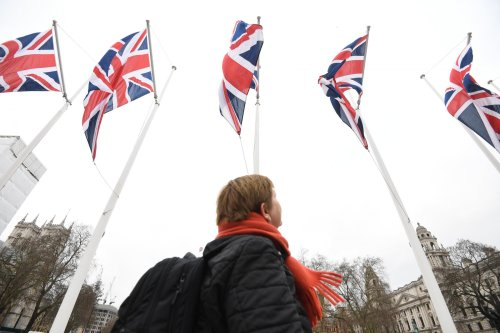 Letters: The steps that an ailing UK state needs to take as a priority