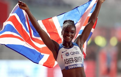 Tokyo Olympics day six: What to watch as Jemma Reekie and Dina Asher-Smith enter the action