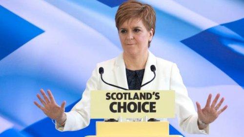 Sturgeon does not have a mandate for Indyref2, says LibDem leadership hopeful