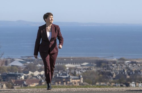 Andy Maciver: How Ruth Davidson could have become First Minister – an alternative history