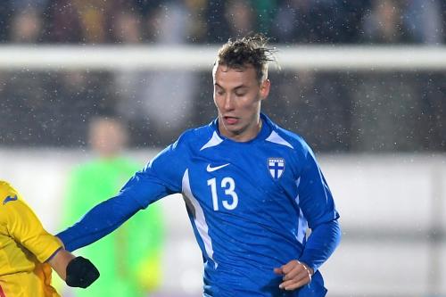 Eetu Vertainen latest as St Johnstone close in on striker ahead of Galatasaray double header