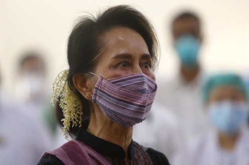 Myanmar torn by armed conflict and becoming a failed state, says UN envoy
