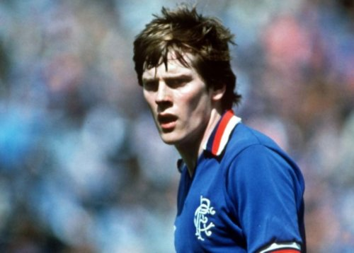 Tributes to ex-Rangers captain who has died at the age of 63