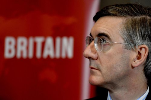Jacob Rees-Mogg: 'Proper and justifiable' to spend Covid cash on Union survey