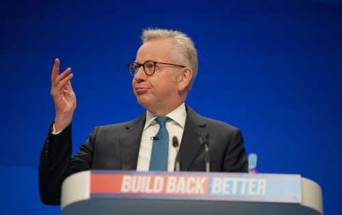 'Talking Nonsense': Michael Gove adamant there's no mandate for Indyref2