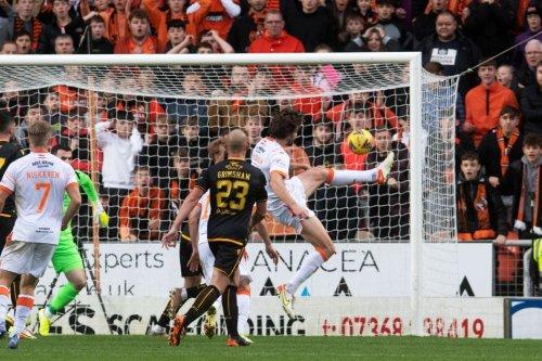 Charlie Mulgrew 'playing best football of his career' as he's the Tannadice hero