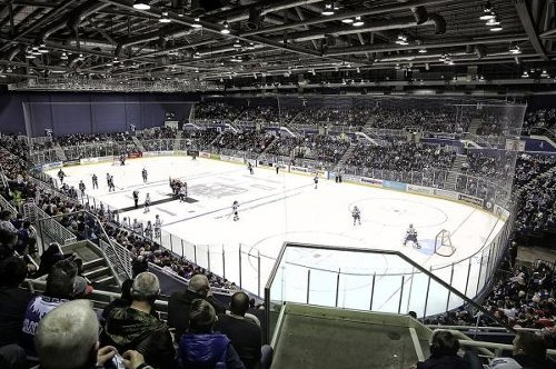 Outpouring of support from around the world as fans urge clarity on Glasgow Clan arena situation