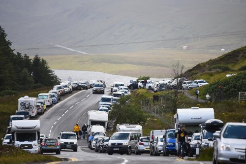 Tourists urged to act 'with caution' as 'concerning' Highlands case hike exposed