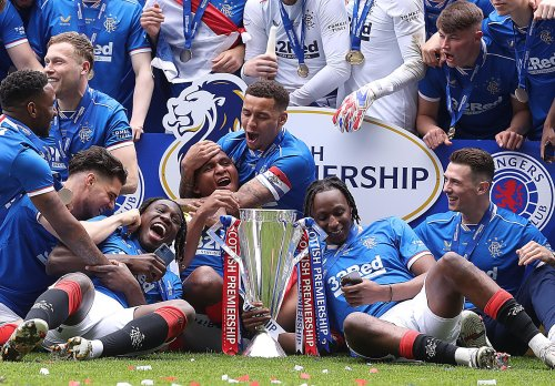 Rangers Flag Day celebrations could be moved to Old Firm clash with Celtic