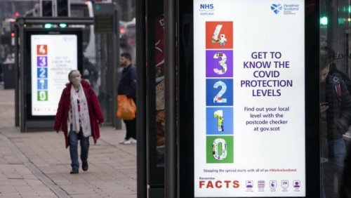 Coronvirus: Delta variant doubles hospitalisation risk and was 'seeded' into Scotland through most affluent communities