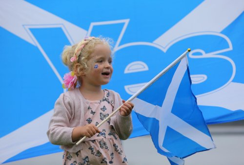 Adam Tomkins: Why Nicola Sturgeon's opponents no longer believe she's serious about independence