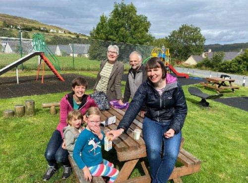 Parents win reprieve for Skye teacher facing job axe in temporary contract row