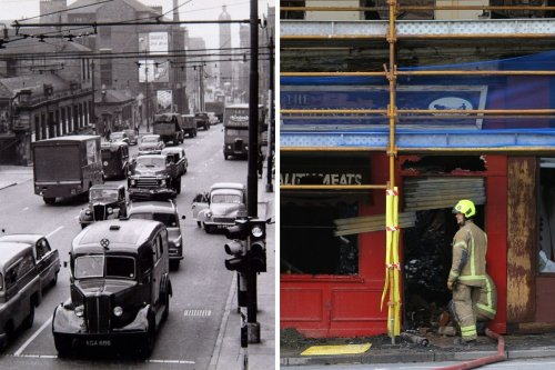 'It's insulting': Plan to revitalise Glasgow's oldest 'forgotten' street facing criticism