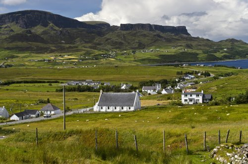 Views sought on plan to issue 'Islands Bonds' worth up to £50k a household