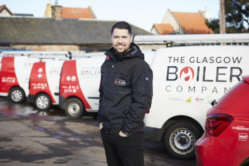 Boiler specialist eyes growth across Scotland after move into Glasgow