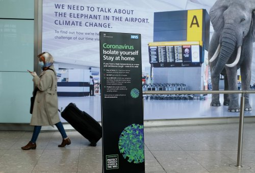 Voices Live: Vaccine-travel decision a 'hammer blow' to French citizens in Scotland