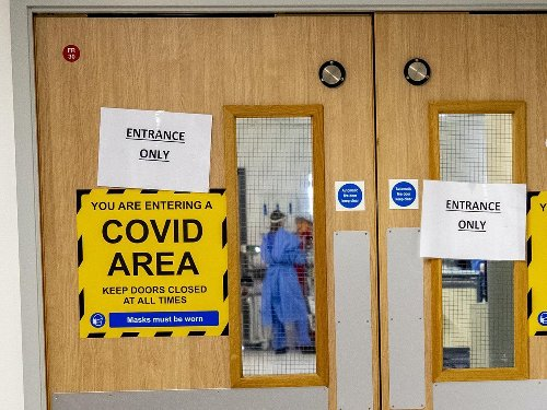 Coronavirus: Warning Moray surge linked to people 'not self-isolating and breaking rules' - as hospital admissions increase