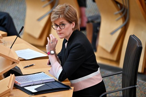 Letters: Sturgeon must stop the spin and tell donors where the money has gone