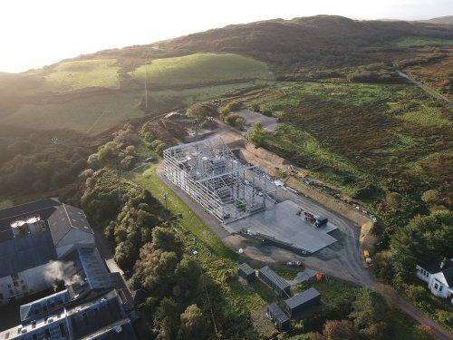 Whisky giants' peat bog restoration pledge