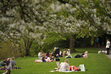 When is Scotland's next bank holiday?