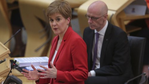 'We will reach independence soon' Nicola Sturgeon shares Indy message seven years on from referendum