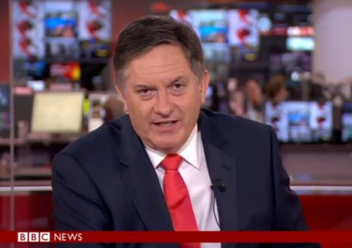 GB News comparisons with Fox News are 'unfortunate', admits Simon McCoy