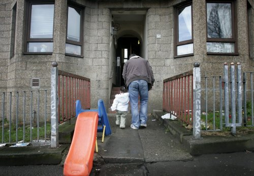 Mark Eadie: 60,000 Scots will feel the pain of poverty. What does that mean?