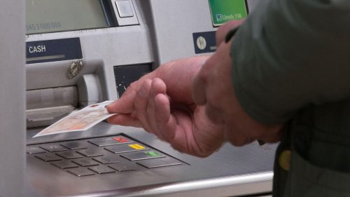 Nationwide, Santander and Barclays issue urgent warning over cash machine scam