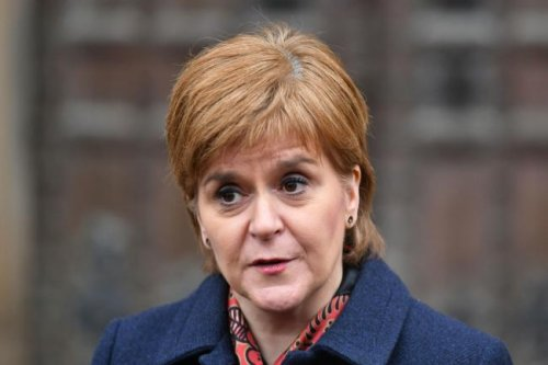 SNP rejects claim Indyref2 donations may have been spent on HQ refurbishment
