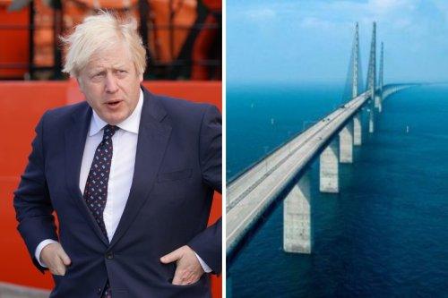 'Boris Bridge' architect on why it's not a 'stupid idea' – it would 'revive the economy'