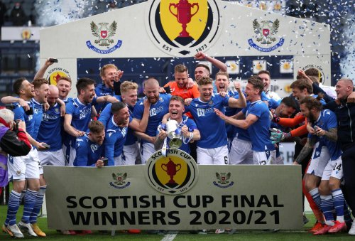 St Johnstone 2021/22 preview: Callum Davidson can bring more success to Saints after season of all seasons