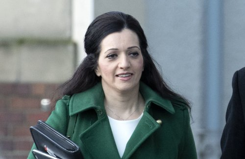 Guilty again: second misconduct finding against ex-SNP MP