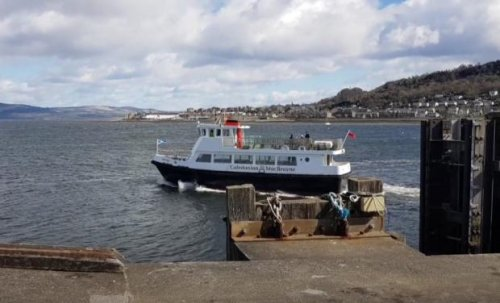 Public inquiry call after CalMac ferry chaos leaves passengers with 50-mile bus detour