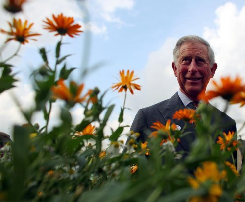 How is Prince Charles helping young Scots develop an appetite to transform their eating habits?