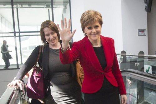 Nicola Sturgeon's chief of staff Liz Lloyd takes 'leave of absence'