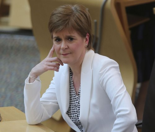 Iain Macwhirter: So, First Minister, do you think a woman is an adult human female?